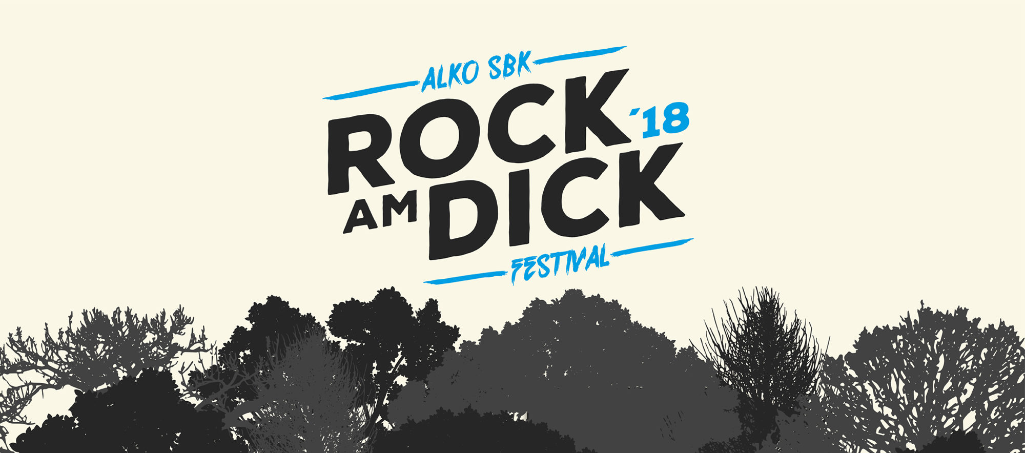 Rock am Dick